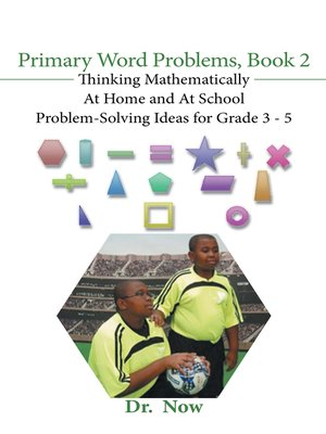cover image of Primary Word Problems, Book 2