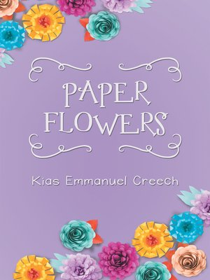 cover image of Paper Flowers