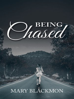 cover image of Being Chased