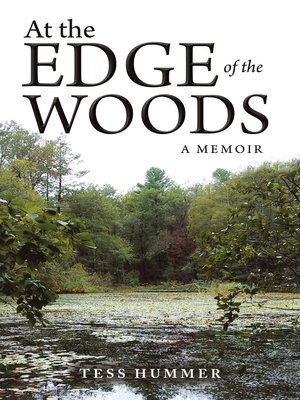 cover image of At the Edge of the Woods