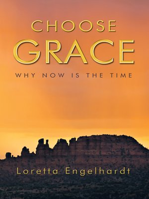 cover image of Choose Grace