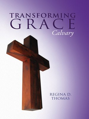 cover image of Transforming Grace