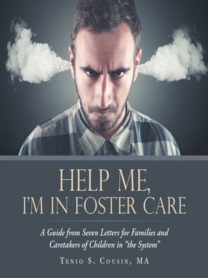 cover image of Help Me, I'M in Foster Care