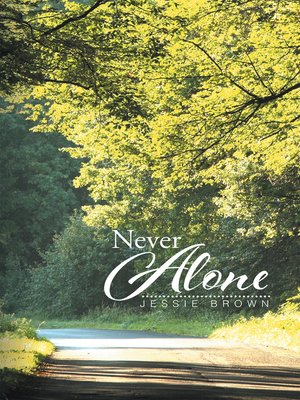 cover image of Never Alone