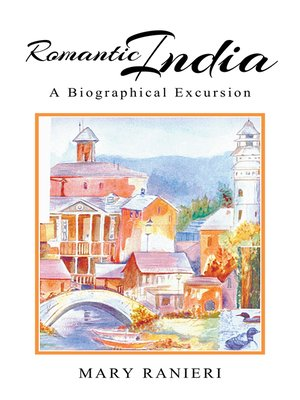 cover image of Romantic India