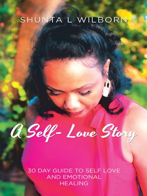 cover image of A Self-Love Story