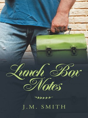 cover image of Lunch Box Notes