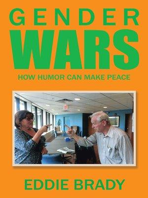cover image of Gender Wars