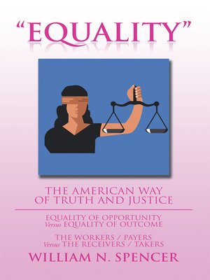 "cover image of ""Equality"""