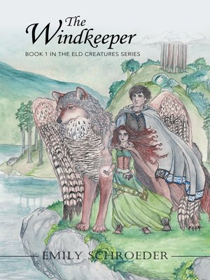 cover image of The Windkeeper