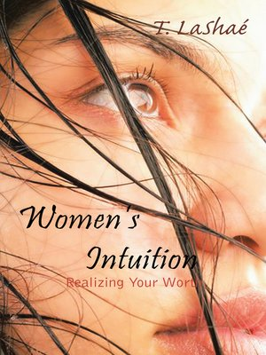 cover image of Women's Intuition