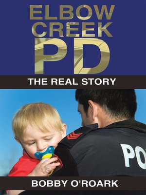 cover image of Elbow Creek Pd