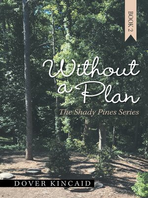 cover image of Without a Plan