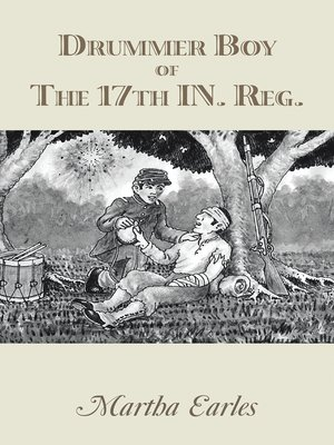 cover image of Drummer Boy of the 17Th In. Reg.