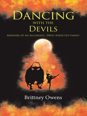 cover image of Dancing with the Devils