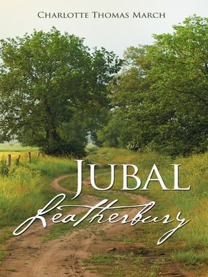 cover image of Jubal Leatherbury