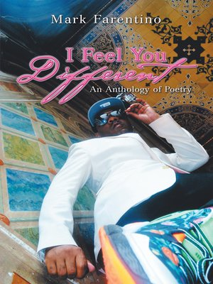 cover image of I  Feel You Different