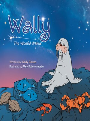 cover image of Wally