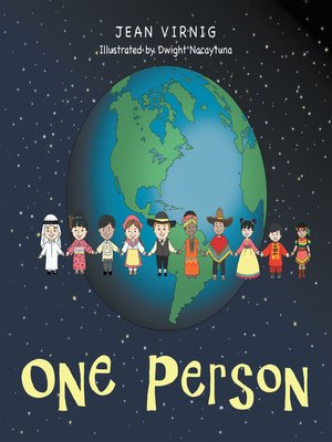 cover image of One Person