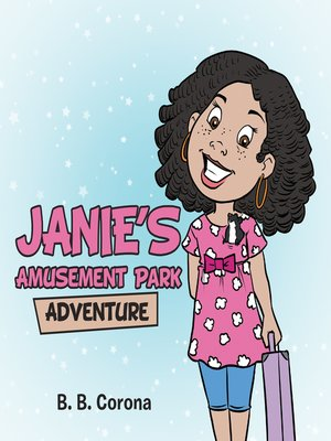 cover image of Janie's Amusement Park Adventure