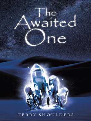 cover image of The Awaited One