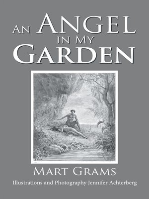 cover image of An Angel in My Garden