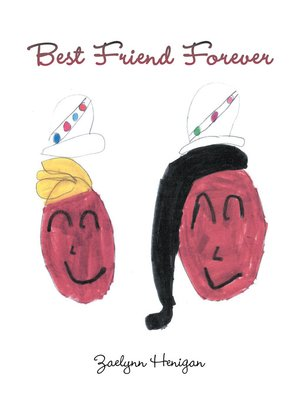 cover image of Best Friend Forever