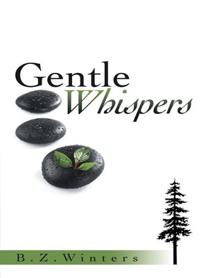 cover image of Gentle Whispers