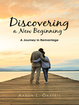 cover image of Discovering a New Beginning