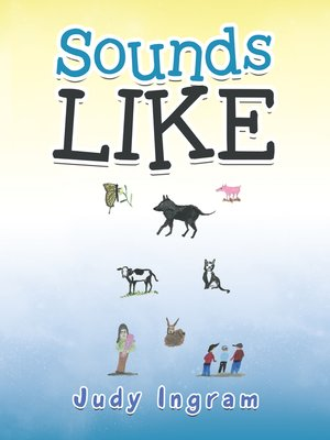 cover image of Sounds Like
