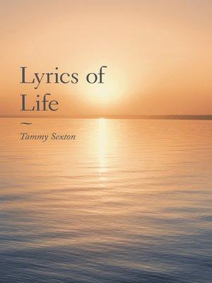 cover image of Lyrics of Life