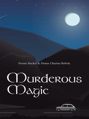 cover image of Murderous Magic