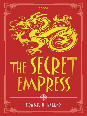 cover image of The Secret Empress