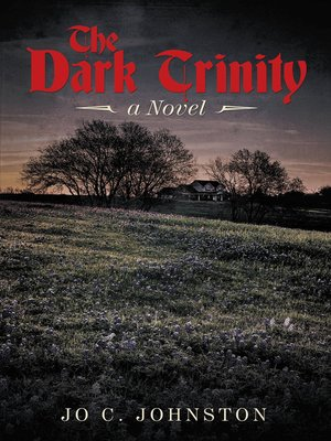 cover image of The Dark Trinity