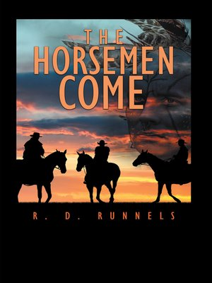 cover image of The Horsemen Come