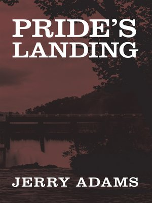 cover image of Pride's Landing
