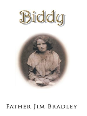 cover image of Biddy