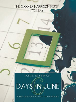 cover image of Six Days in June