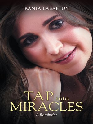 cover image of Tap into Miracles
