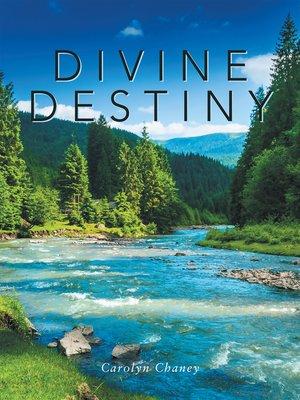 cover image of Divine Destiny