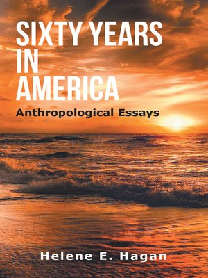 cover image of Sixty Years in America