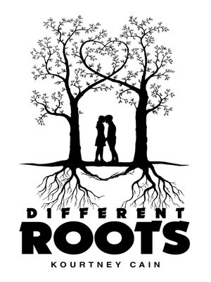 cover image of Different Roots