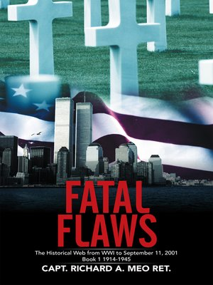 cover image of Fatal Flaws