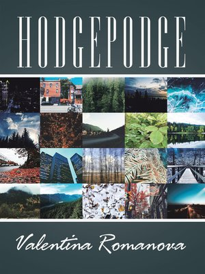 cover image of Hodgepodge