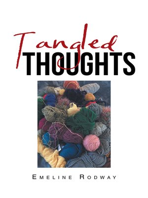 cover image of Tangled Thoughts
