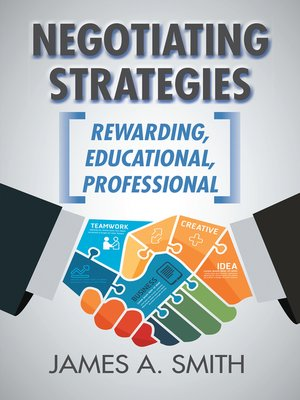 cover image of Negotiating Strategies