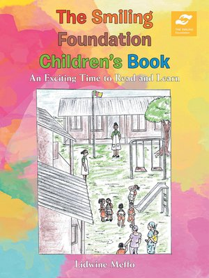 cover image of The Smiling Foundation Children'S Book
