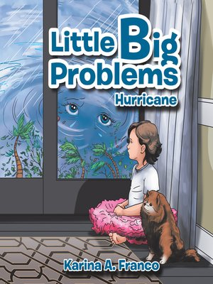 cover image of Little Big Problems