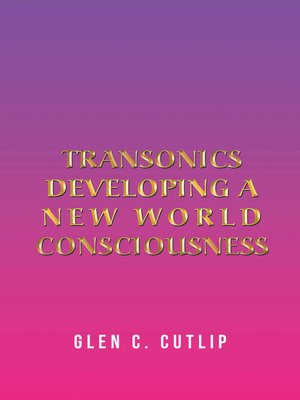 cover image of Transonics