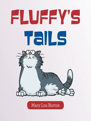 cover image of Fluffy's Tails